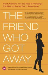 The Friend Who Got Away Book