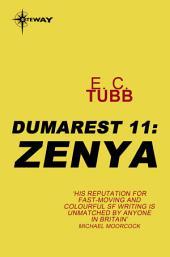 Zenya: The Dumarest Saga, Book 11