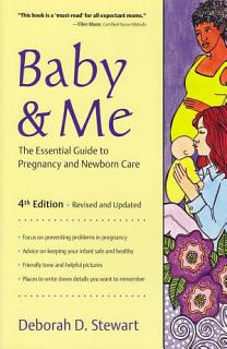 Baby   Me Book