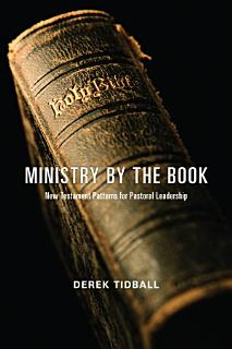 Ministry by the Book Book