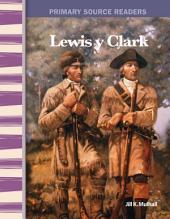 Lewis y Clark (Lewis & Clark)