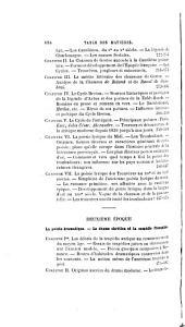 Histoire de la langue et de la littérature françaises au moyen âge d'après les travaux les plus récents: Volume1