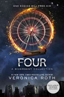Four  A Divergent Collection PDF