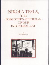 Dr. Nikola Tesla