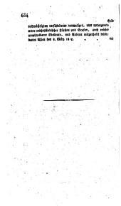 Acten des Wiener Congresses in den Jahren 1814 und 1815. Hrsg. von Johann Ludwig Klüber: Band 35