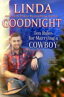 Ten Rules for Marrying a Cowboy