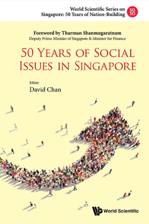 50 Years Of Social Issues In Singapore PDF