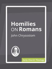 Homilies on Romans