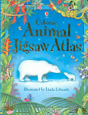 Animal Jigsaw Atlas PDF