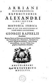 Anabasis. Greek and Latin