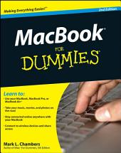 MacBook For Dummies: Edition 2