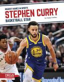 Stephen Curry: Basketball Star