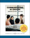 Communicating in Groups Book