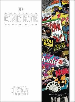 American Comic Book Chronicles  1965 69 PDF
