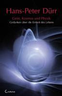 Geist  Kosmos und Physik PDF