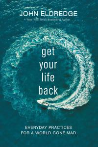 Get Your Life Back Book