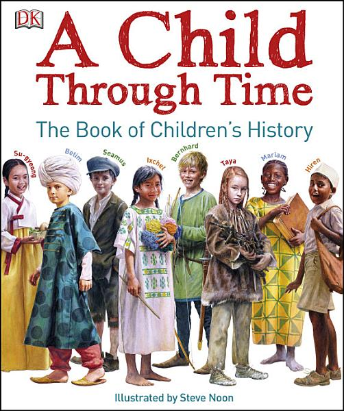 Download A Child Through Time Book