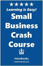 Small Business Crash Course