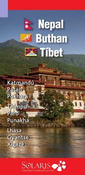 Nepal, Bután (Bhutan) y Tíbet: Guía de Viaje
