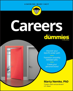 Careers For Dummies PDF