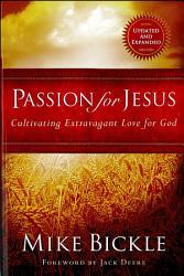 Passion For Jesus Book PDF