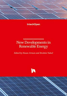 New Developments in Renewable Energy
