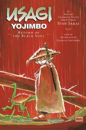 Usagi Yojimbo Volume 24