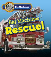 Big Machines Rescue  PDF