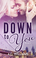 Down To You  Love On Edge Series   1  PDF