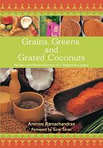 Grains, Greens, and Grated Coconuts