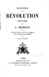 Histoire de la Révolution française: Volume5