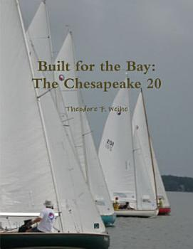 Built for the Bay  The Chesapeake 20 PDF
