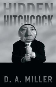 Hidden Hitchcock Book