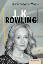 How to Analyze the Works of J. K. Rowling