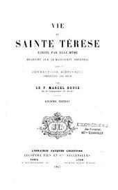 Vie de Sainte Térèse