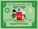 Money Savvy Kids Club: Putting The