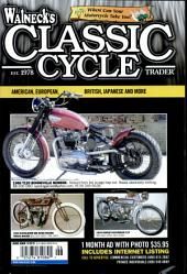 WALNECK'S CLASSIC CYCLE TRADER, JUNE 2006