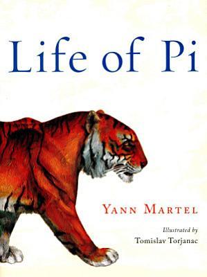 Life of Pi  Illustrated  PDF