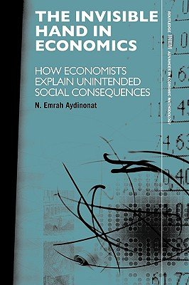 Download The Invisible Hand in Economics Book