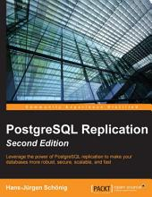 PostgreSQL Replication: Edition 2