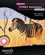 Foundation HTML5 Animation with JavaScript