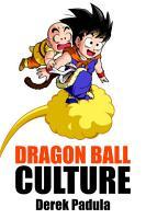 Dragon Ball Culture Volume 3 PDF