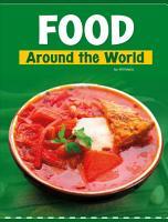 Food Around the World PDF