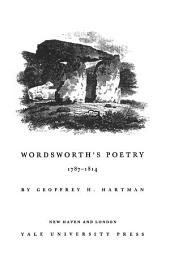 Wordsworth's Poetry 1787-1814