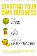 Starting Your Own Business Book PDF