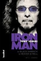 Iron Man PDF