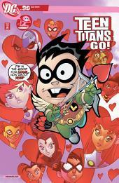 Teen Titans Go! (2003-) #39