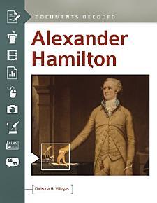 Alexander Hamilton  Documents Decoded PDF