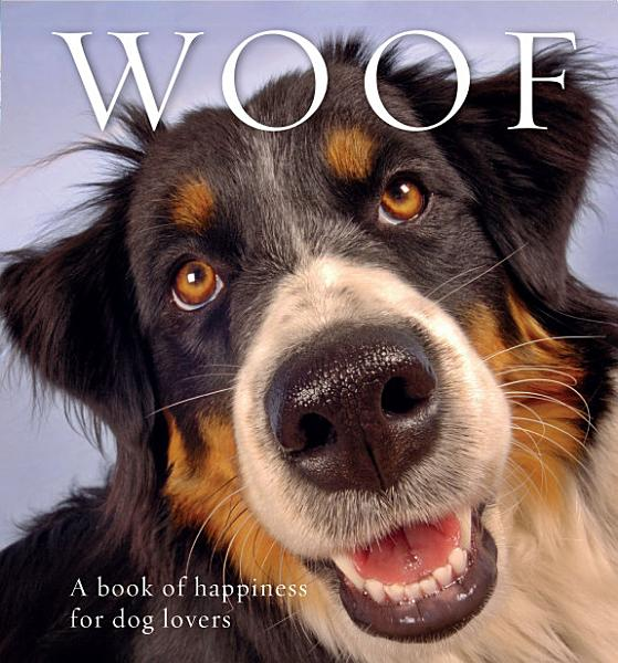 Download Woof Book