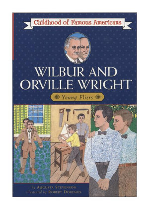 Wilbur and Orville Wright